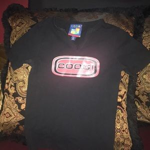 Authentic Vintage Coogi T Shirt